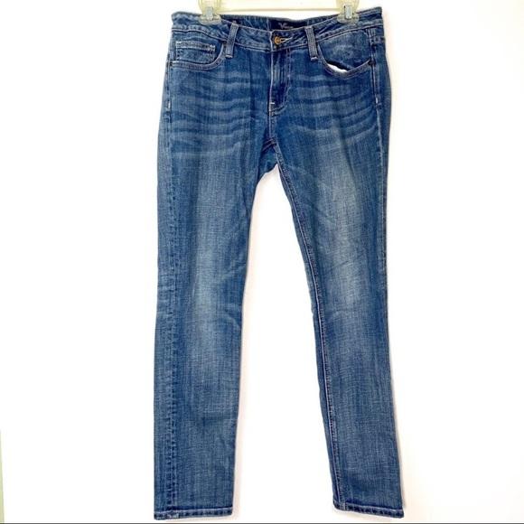 Vigoss Denim - Vigoss Skinny Jeans Size 29
